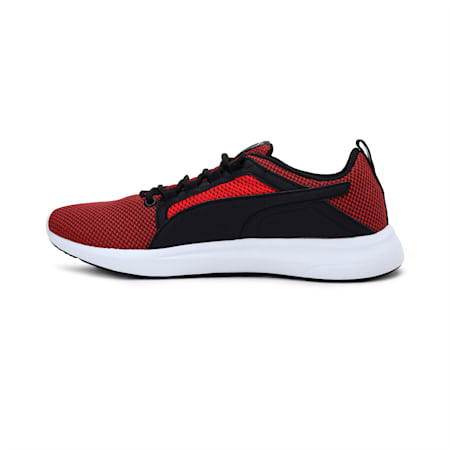 Styron IDP SoftFoam Sneakers, High Risk Red-Puma Black, small-IND