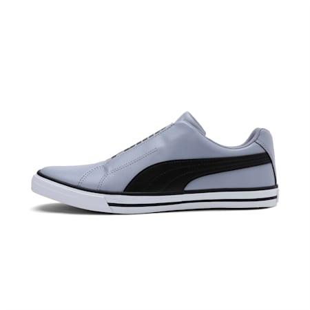 Cappela IDP Sneakers, Puma Silver-Puma Black, small-IND