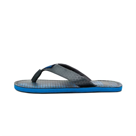 Wink Duo GU2 IDP Sandals, DarkShad-PumaRoyal-GardenGre, small-IND