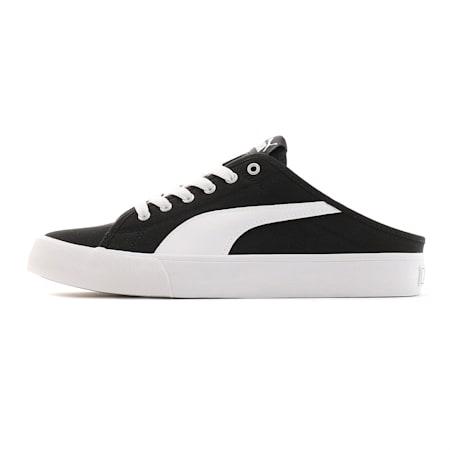 Bari Mule Shoes, Puma Black-Puma White, small