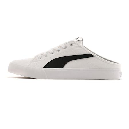 바리 뮬, Puma White-Puma Black, small-KOR