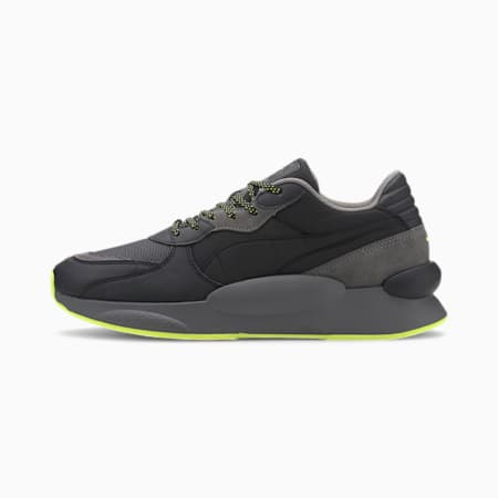 RS 9.8 Trail Trainers, Puma Black-CASTLEROCK, small