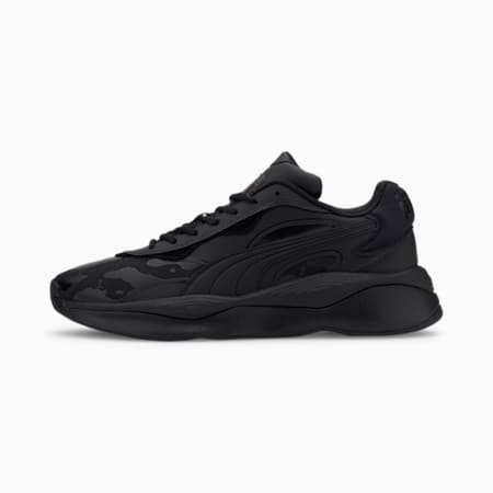 PUMA x THE HUNDREDS RS-PURE Trainers, Puma Black, small