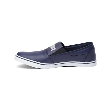 Funk Slip on IDP Sneakers, Peacoat-Quarry, small-IND