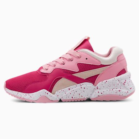 Nova Fruit Girls' Shoes JR, BRIGHT ROSE-Rosewater, small