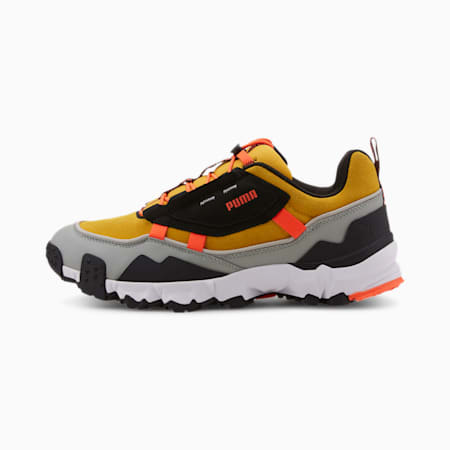 Trailfox Overland PG, Golden Rod-Puma Black, small-IND