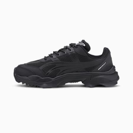 Zapatillas de running Nitefox Crossin' Mesh, Puma Black, small
