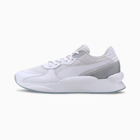 RS 9.8 Grid Trainers, Puma White-Puma White, small