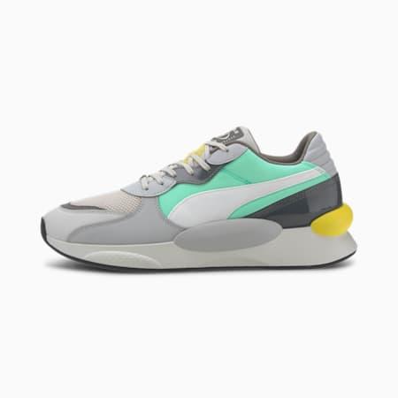 RS 9.8 Fresh Trainers, Glacier Gray-Green Glimmer, small