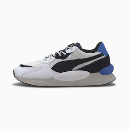 RS 9.8 Ultra sportschoenen, Puma White-Puma Black, small