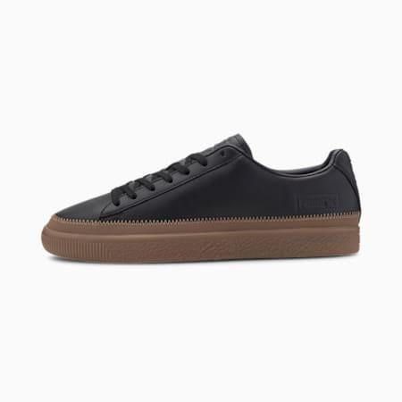 Zapatos deportivos BasketTrim PRM, Puma Black-Gum, pequeño