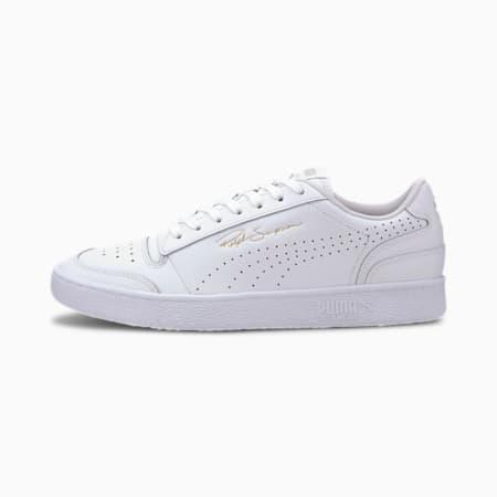Ralph Sampson Lo Sneaker, Puma Wht-Puma Wht-Puma Wht, small