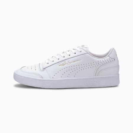 Ralph Sampson Lo Unisex Shoes, Puma Wht-Puma Wht-Puma Wht, small-IND