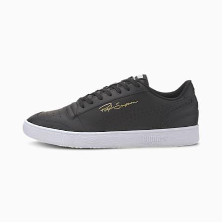 Ralph Sampson Lo Sneaker, Puma Black-Puma White, small