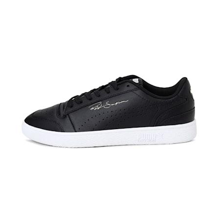 Ralph Sampson Lo Shoes, Puma Black-Puma White, small-IND