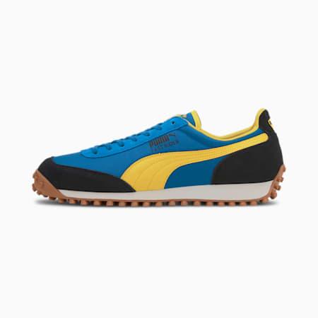 Fast Rider Source Men's Sneakers, Lapis Blue-Puma Black, small