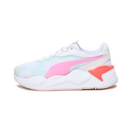 RS-X³ Plas_Tech Women's Sneakers, Rosewater, small-IND