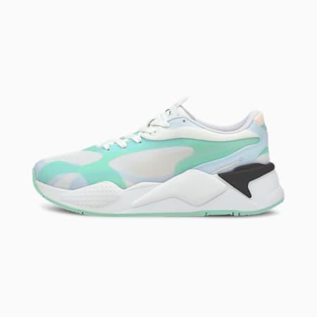 RS-X³ Plas_Tech Damen Sneaker, Mist Green, small