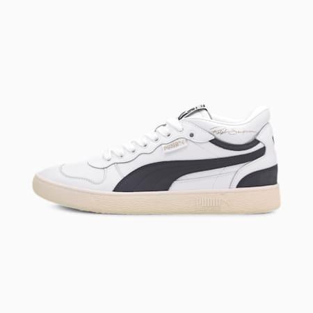 Ralph Sampson Demi OG Sneaker, P White-Peacoat-W White, small