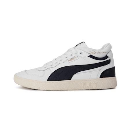 Ralph Sampson Demi OG  Sneakers, P White-Super Lemon-P White, small-IND