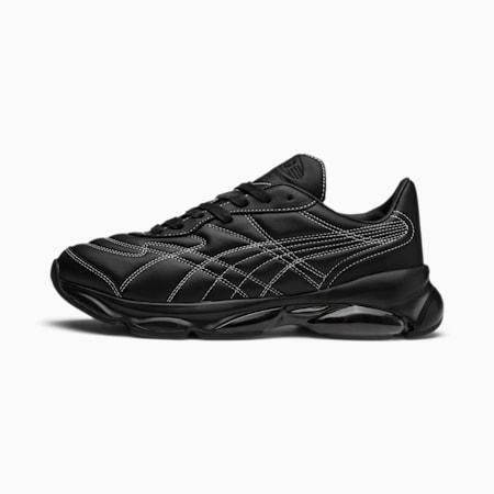 PUMA x BILLY WALSH CELL Dome Sneaker, Puma Black-Puma Black, small