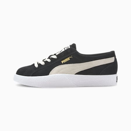 Love Suede Women's Sneakers, Puma Black, small