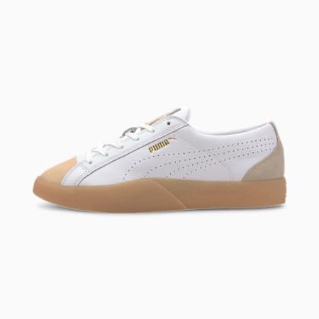 Love Grand Slam Women's Sneakers, Puma White, small-IND