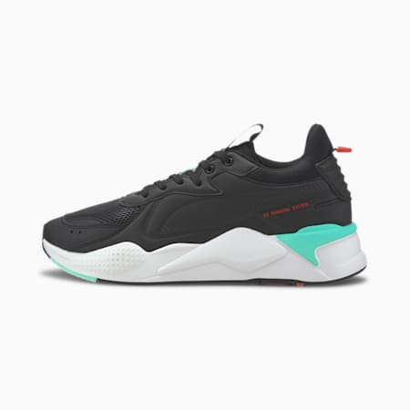 Basket RS-X Master, Puma Black-Puma White, small