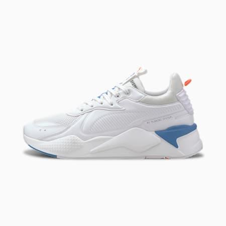 Basket RS-X Master, Puma White-Palace Blue, small