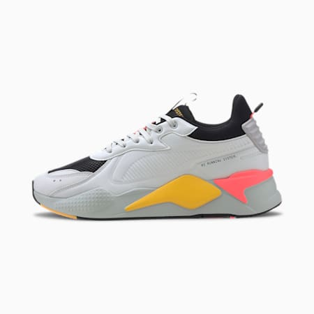 Basket RS-X Master, Glacier Gray-Puma Black, small