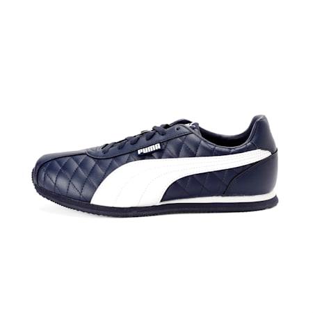 Corona IDP Men's Sneakers, Peacoat-Puma White, small-IND