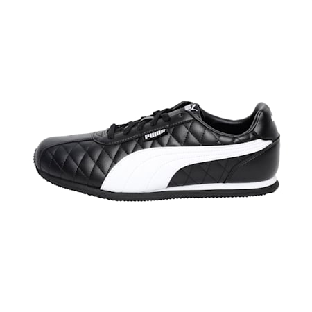 Corona IDP Men's Sneakers, Puma Black-Puma White, small-IND
