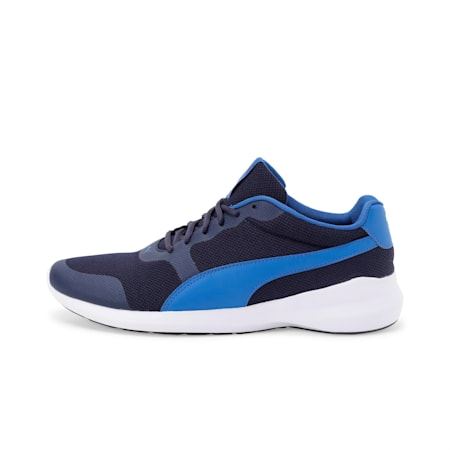 Jane XT IDP Sneakers, Peacoat-Puma Royal-White, small-IND