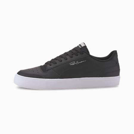 Ralph Sampson Vulc Men's Sneakers, Puma Black-Puma White, small