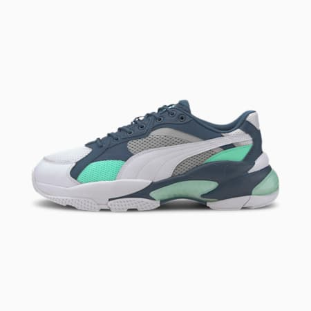 LQD CELL EPSILON, Puma White-Dark Denim, small-IND