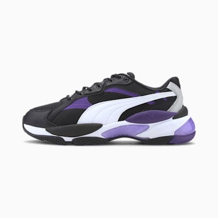 LQDCELL Epsilon Trainers, Puma Black-Prism Violet, small-SEA