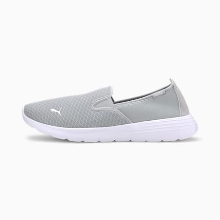 Flex Renew  Slip On Walking Shoes, High Rise-Puma White, small-IND