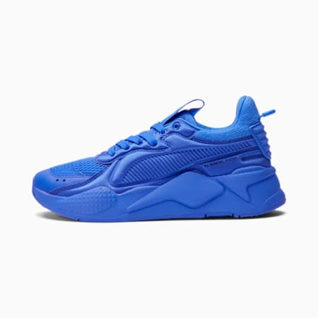 Zapatos deportivosRS-X Softcase para mujer, Bluemazing, pequeño