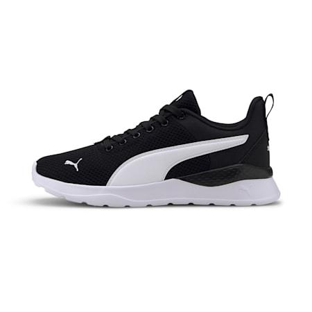 Anzarun Lite Kid's Shoes, Puma Black-Puma White, small-IND