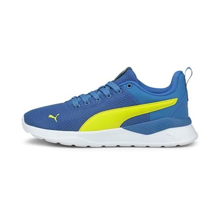 Anzarun Lite Kid's Shoes, Star Sapphire-Sulphur Spring, small-IND
