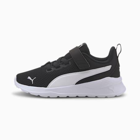 Dziecięce buty sportowe Anzarun Lite, Puma Black-Puma White, small