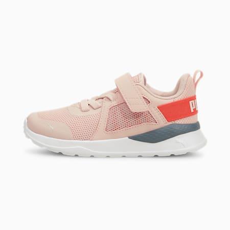 Anzarun AC Kids Sneaker, Lotus-Paradise Pink, small