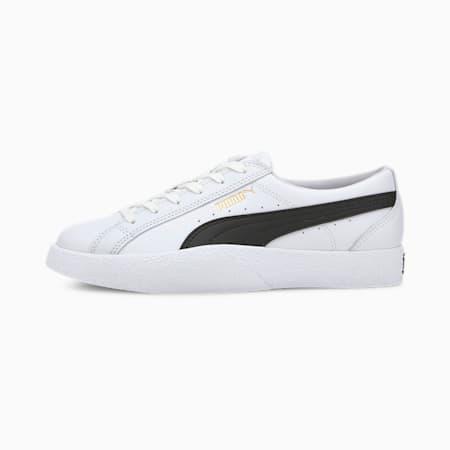 Love Women's Sneakers, Puma White-Puma Black, small