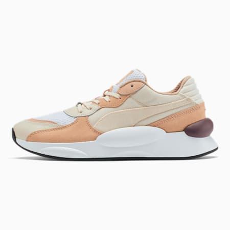 RS 9.8 Cosmic Women's Sneakers, White Smoke-Puma White, small