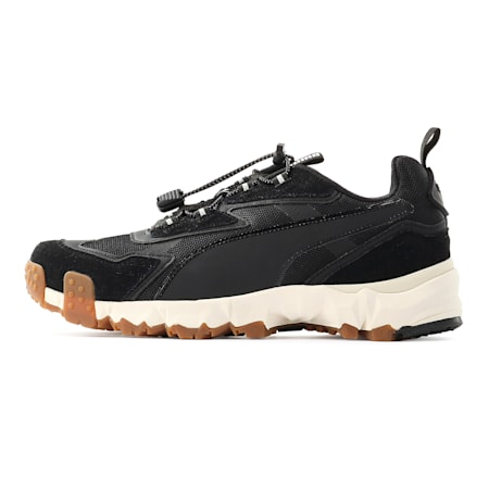 Trailfox MTS-Water Running Shoes, Puma Black-Whisper White-Gum, small-SEA