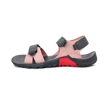 Force IDP Women's Sandals, BridalRose-Azalea-DarkShadow, small-IND
