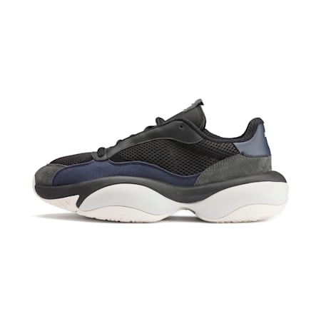 Alteration Kurve Sneaker, Dark Shadow-Puma Black, small
