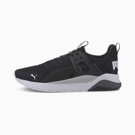 Anzarun Cage Men's Sneakers, Puma Black-Puma White, small