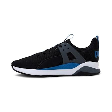 Anzarun Cage SoftFaom+ Sneakers, Black-Puma Black-CASTLEROCK, small-IND