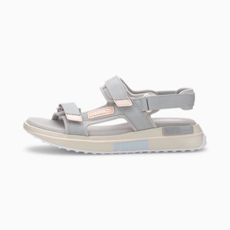 Future Rider Sandals, Gray Violet-Rosewater, small